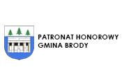 Gmina Brody